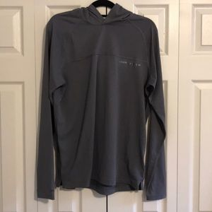 Under Armour - long sleeve, no tags but never worn